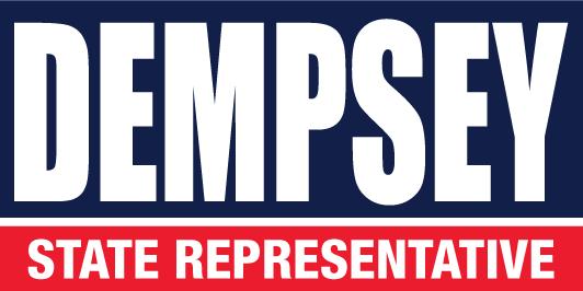 Eddy Dempsey